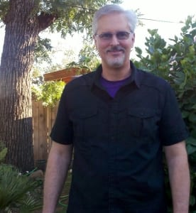 Ken Klages, Owner of Klages Web Design in Chico California