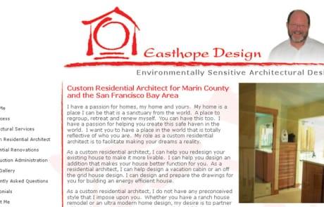 Easthopedesign