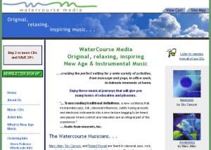Watercoursemedia