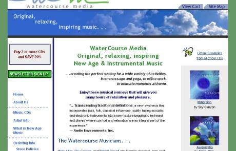 Watercoursemedia