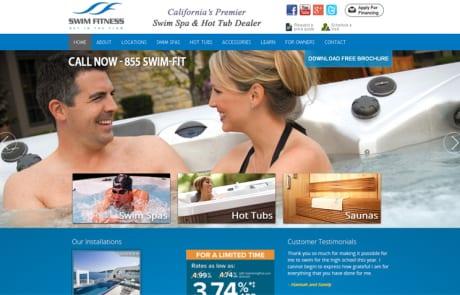 Swim-fitness