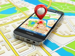 Make sure your business is displayed when customers search on smart phones, tablets and on their car's GPS device!